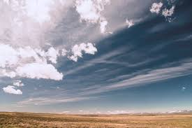 Pictures Of Landscapes by Free Stock Photo Of Barren Clouds Cloudy