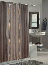extra long shower curtains extra long extra wide fabric shower