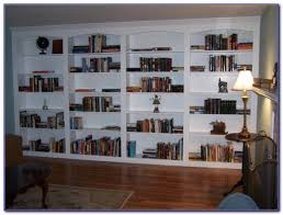 Floor To Ceiling Bookcase Plans Floor To Ceiling Bookcase Wall Bookcases Home Design Ideas