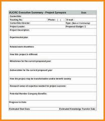 project report writing template 14 project report templates free