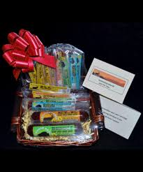 summer sausage gift basket news pearson ranch