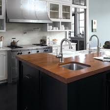 groutless tile backsplash kitchen contemporary with hardwood
