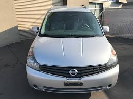2007 nissan quest s square one auto