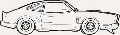 cars coloring pages page wonderful muscle car coloring pages