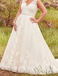 plus size wedding dresses and gowns maggie sottero