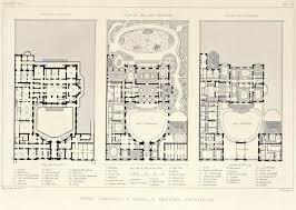 Residential House Floor Plan Best 25 Mansion Floor Plans Ideas On Pinterest Victorian House
