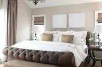 schlafzimmer wand ideen verzierung schlafzimmer ideen weiß beige grau schlafzimmerwand