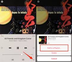 how to create a playlist on your iphone