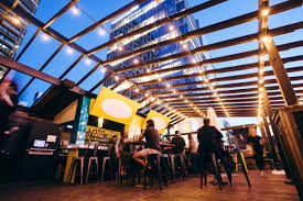 Top 10 Bars Toronto Toronto U0027s Best Patios 2016 Now Magazine