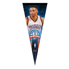oklahoma city thunder westbrook history wood sign oklahoma city