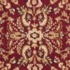 Safavieh Lyndhurst Collection Safavieh Lyndhurst Traditional Oriental Red Black Rug 8 U0027 Round