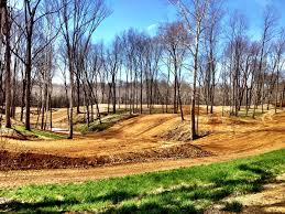 Indiana Mx National Track Build Out Continues Moto Related