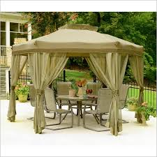 patio furniture gazebo oval sofa set outdoorgarden oasis patio furniture sofacheers