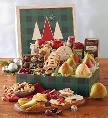 Best Holiday Gift Baskets Christmas Gift Baskets Towers U0026 Food Gifts Harry U0026 David