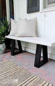 diy furniture and home decor tutorials bench tutorials and diy