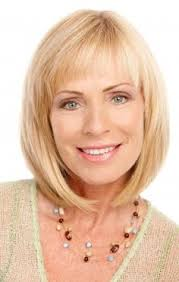 haircuts for 65 year old women chic short bob haircut for women age over 50 dorothy hamill s