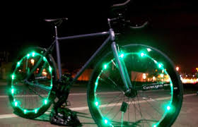 cyclelights pro glow sports
