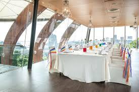 private dining room by faber peak singapore bridestory com