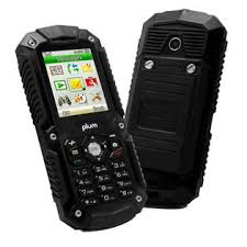 Rugged Cell Phones E200 Plum Ram Unlocked Rugged Cell Phone 2