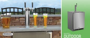 Home Beer Dispenser Outdoor 24