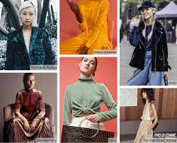 Fabric Trends 2017 Must Know 2017 18 Autumn And Winter Fashion Trends Secrets Of