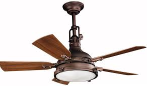 Mission Style Ceiling Fan Tips Perfect Marine Inspired Nautical Ceiling Fan For Your Home
