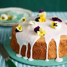lemon chiffon cake recipes meknun com