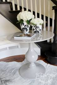 White Foyer Table by 65 Best Hallways Foyers And Stairs Images On Pinterest Stairs