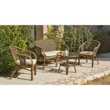 meuble en rotin pour veranda best mobilier de jardin rotin images home decorating ideas