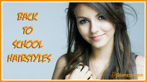 easy hairstyles for school with pictures easy hairstyles for school medium hair styles ideas 7513