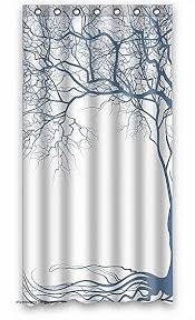 What Is Standard Shower Curtain Size Standard Size Of A Shower Curtain Gopelling Net