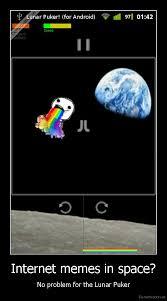 Memes About Internet - internet memes in space demotivation us