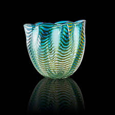 Chihuly Vase Modern Ceramics And Glass Rago Auctions