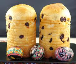 ukrainian thanksgiving bread maker babka sweet ukrainian easter bread food meanderings