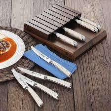 gourmet insider cangshan cutlery company expands into u s
