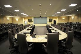 Executive Meeting Table Executive Conference Room