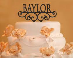 fleur de lis cake topper with fleur de lis wedding cake topper wedding