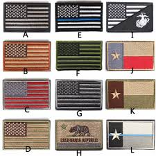 Black And Blue Flag Tactical American Usa Thin Blue Line Law Enforcement Texas Lonely