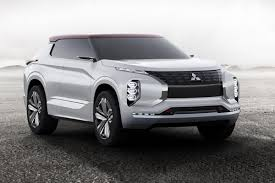 mitsubishi concept could paris concept be next mitsubishi flagship the car expert