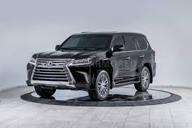 lexus suv used lx armored lexus lx 570 for sale inkas armored vehicles