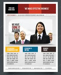 10 best images of new business flyer template free business