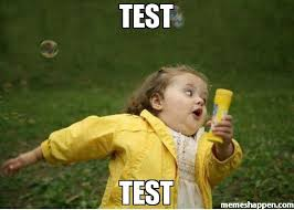Test Meme - test meme please ignore errc