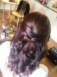 Wedding Hairstyle Ideas For Short Hair by Half Up Half Down Wedding Hairstyle Ideas For Short Hair Brides