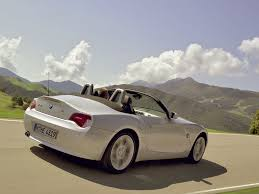 bmw sport car 2 seater the car style bmw z4 m roadster pictures
