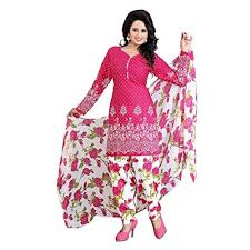 buy rensil dress material for women latest party wear design today