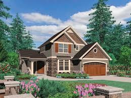Craftsman Home Design Elements 148 Best Craftsman House Plans Images On Pinterest Craftsman