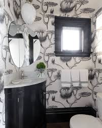 wallpaper designs for bathrooms 10 inspirational corner bathroom vanities