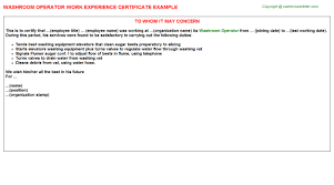 Sample Hr Executive Resume by Hr Executive Work Experience Letters