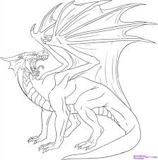 drawing of a dragon 1000 images about dragons on pinterest