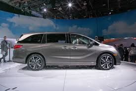 2018 honda odyssey clublexus lexus forum discussion